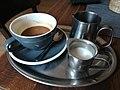 Espresso lungo with milk.jpg