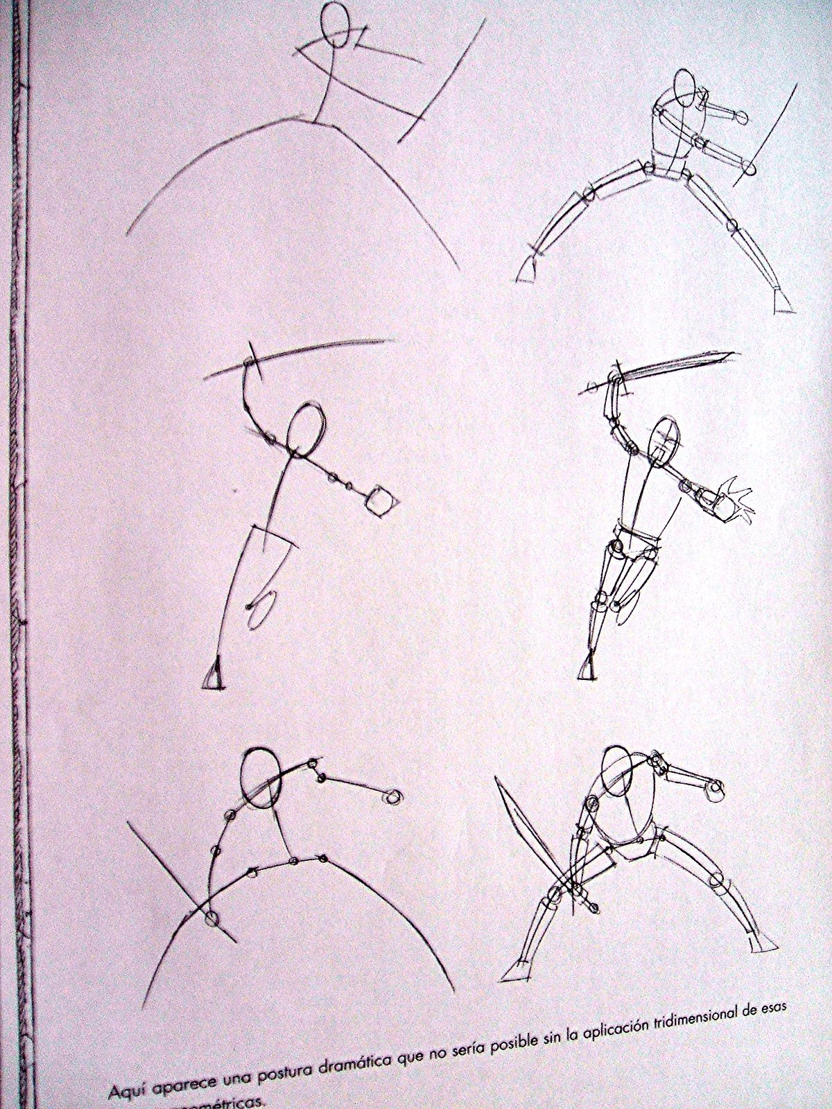 Esquema corporal - Wikipedia, la enciclopedia libre