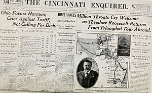 The Cincinnati Enquirer
