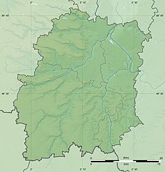 Courcouronnes (Département Essonne)