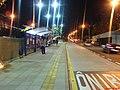 Estaçao de Transferência Prado - Noite - panoramio.jpg
