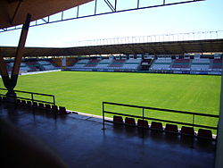 Estadio Ruta De La Plata Wikipedia