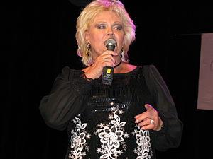 Anne Veski - Anne Veski in 2012.