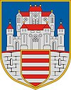 Official seal of Esztergom