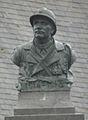 Eugène Bénet (sculpt) 76390 Criquiers, Buste de poilu 1914-18 (1920), a sculpture.jpg