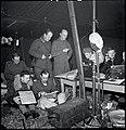 Eversti Hannukselan esikunta, Lemetti. 10. tammikuuta 1940. SA-kuva.jpg