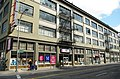 Everyday Music on Burnside - Portland, Oregon.JPG