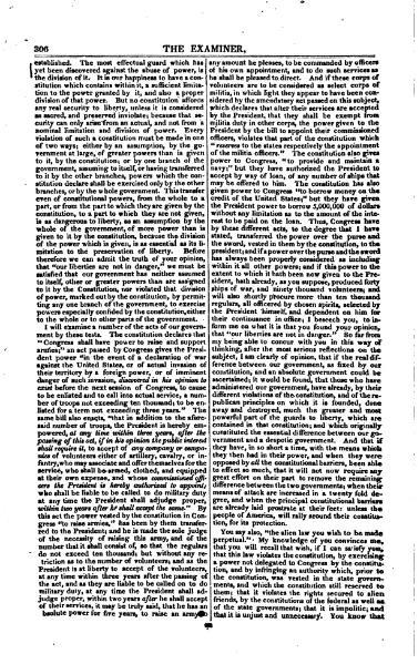 File:Examiner, Journal of Political Economy, v2n20.djvu