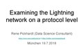 Examining the lightning network on a protocol level.pdf