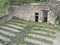 Excavated ruins at Arkwrights Mill, Cromford - geograph.org.uk - 1155661.jpg