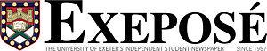 Exeposé - Exeposé Logo 2012-2014.