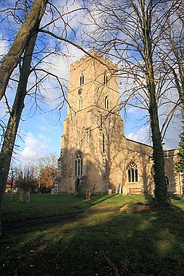 Exning - Church of St Martin.jpg