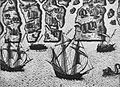 Exploration of Florida by Ribault and Laudonniere 1564 by Le Moyne de Morgues.jpg