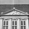 Exterieur fronton van voorgevel - 's-Gravenhage - 20086688 - RCE.jpg