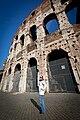 Exterior of the Colosseum (5539885911).jpg