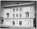 FACADE - Academy of Music, Main and Sixth Streets, Lynchburg, Lynchburg, VA HABS VA,16-LYNBU,76-1.tif