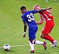 FC RB Salzburg versus Chelsea FC (Testspiel 31. Juli 2019) 02.jpg