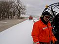 FEMA - 40471 - US Fish and wildlife workers in North Dakota.jpg