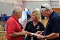 FEMA - 44164 - Disaster Officials at Weir, MS Disaster Center.jpg