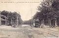 FF 29 - SAINT-MANDE - La Porte Dorée prise de l'Avenue Daumesnil.jpg