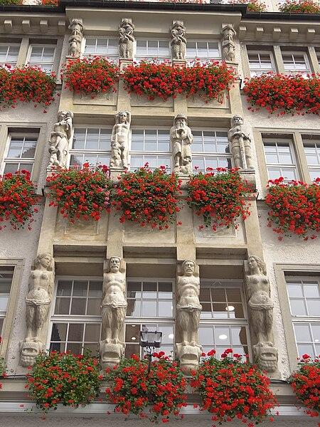 File:Facade - Altstadt - Munich - Germany.jpg