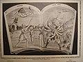 "Fandhi as Rama, fighting the multi-armed British Ravana in a ""book"" of the Ramayana.jpg"