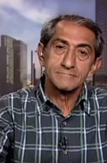 Faraj Sarkohi Iranian author