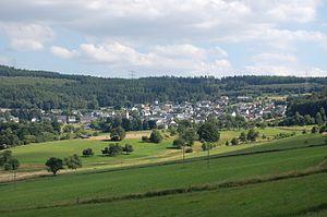 Farschweiler - Image: Farschweiler 01