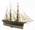 Fartygsmodell-SAGA - Sjöhistoriska museet - S 1036.tif
