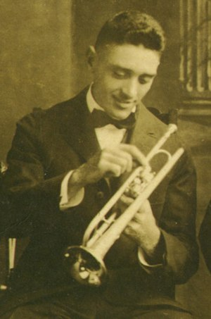 Frank Christian (trumpeter) - Frank Joseph Christian