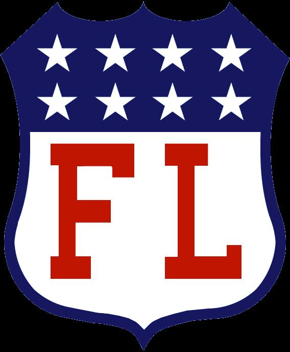 Federal League logo