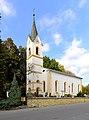 Feldkirchen Waiern Martin-Luther-Straße 4 evangelische Pfarrkirche A.B. 16102011 7283.jpg