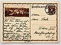 Feldpost von Hans 1937-05-13 Tante1.JPG