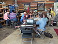 Feminist and Queer Art Editathon, Portland, Oregon (2014) - 1.jpg