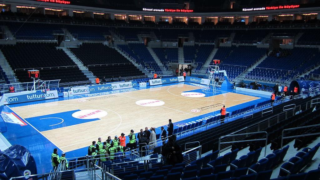 Fenerbahce Ülker Arena
