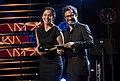 Fenix 2014 Alice Braga Gael Garcia Bernal.jpg