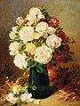 Ferdinand Wagner the Younger - Rosen in Vase.jpg