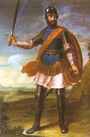 Fernando I, Duke of Braganza - D. Fernando I; Vila Viçosa Castle
