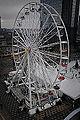 Ferris Wheel - Birmingham Christmas Market 2014 08.jpg