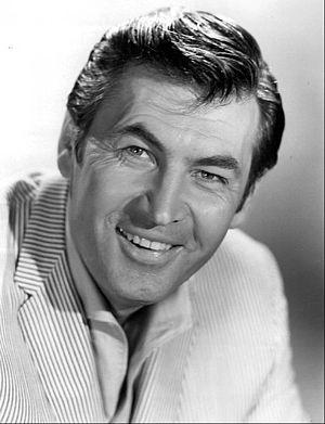 Parker, Fess (1925-2010)