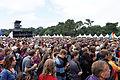 Festival du bout du Monde 2011 - Spectateurs au concert de Yael Naim le 6 août- 001.jpg