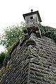 Festung Rosenberg - Bastion St. Valentin - Rieneck-Wappen-1.jpg