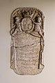 Feuersbrunn - Grabplatte Johann Baptista Barboldi.JPG