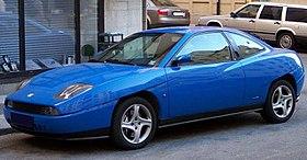 Coupé Fiat