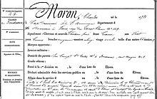Charles Moreau Marin Wikipédia