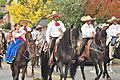 Fiestas Patrias Parade, South Park, Seattle, 2015 - 281 - the horses (21407991289).jpg