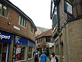 Finkle Street, York - geograph.org.uk - 2567601.jpg