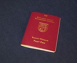 Passin Uusiminen Oulu