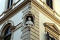 Firenze, palazzo Bobrinskoy, busto del redentore di giovanni caccini 01.jpg