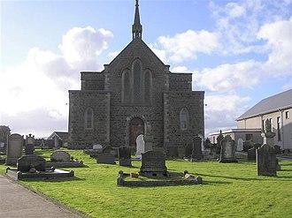 Kilrea - First Kilrea Presbyterian Church